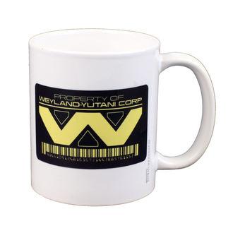 Šalica Alien - Weyland Yutani Corp - PYRAMID POSTERS, PYRAMID POSTERS, Alien - Vetřelec