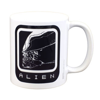 Šalica Alien - Icon - PYRAMID POSTERS, PYRAMID POSTERS, Alien - Vetřelec