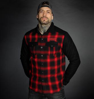 Moška srajca HYRAW - TIMBER, HYRAW
