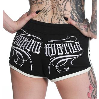 Ženske kratke hlače HYRAW - HOSTILE, HYRAW
