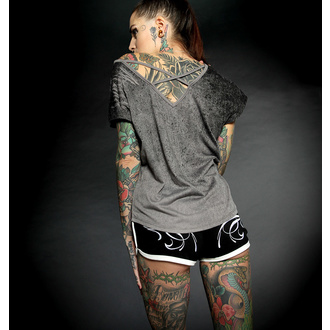 Ženska majica HYRAW - Graphic - MEDUSA, HYRAW