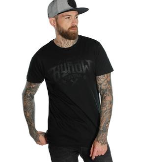 Moška majica HYRAW - Graphic - LOGO NOIR, HYRAW