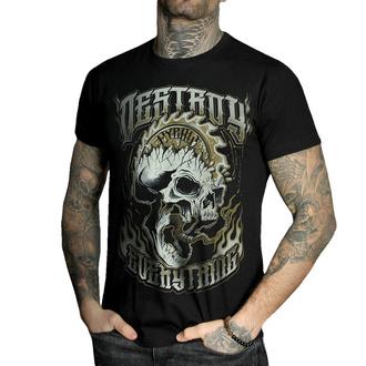 Moška majica HYRAW - Graphic - DESTROY, HYRAW