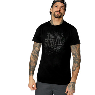 Moška majica HYRAW - Graphic - logo fucking, HYRAW