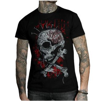 Moška majica HYRAW - Graphic - LAND - SS21-M24-TSH