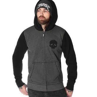 Moški hoodie HYRAW - DEATH SHADOW, HYRAW