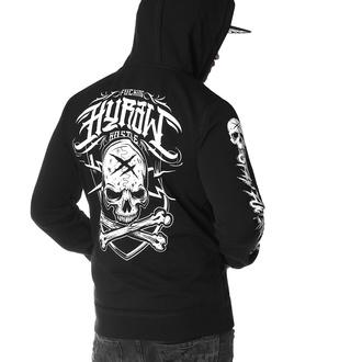 Moški hoodie HYRAW - STAY FCKNG HARD, HYRAW
