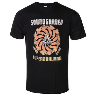 Moška metal majica Soundgarden - SUPERUNKNOWN TOUR 94 - PLASTIC HEAD, PLASTIC HEAD, Soundgarden