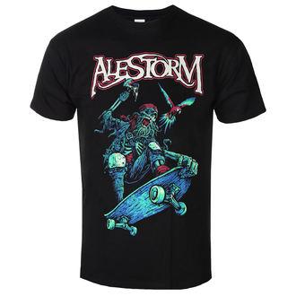 Moška majica ALESTORM - PIRATE PIZZA PARTY - PLASTIC HEAD, PLASTIC HEAD, Alestorm