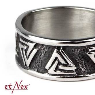Prstan ETNOX - Knot of Wotan, ETNOX