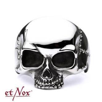 Prstan ETNOX - Simple Skull, ETNOX