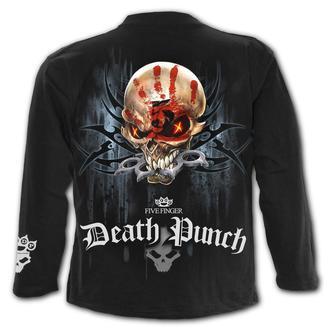 Moška metal majica Five Finger Death Punch - Five Finger Death Punch - SPIRAL, SPIRAL, Five Finger Death Punch