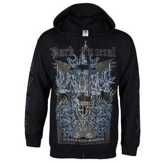 Moška jopa s kapuco Dark Funeral - 25 Years Of Satanic Symphonies - RAZAMATAZ, RAZAMATAZ, Dark Funeral