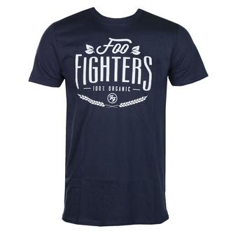 Moška srajca Foo Fighters - NAVY- ROCK OFF, ROCK OFF, Foo Fighters