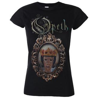 Ženska metal majica Opeth - Crown - NUCLEAR BLAST, NUCLEAR BLAST, Opeth