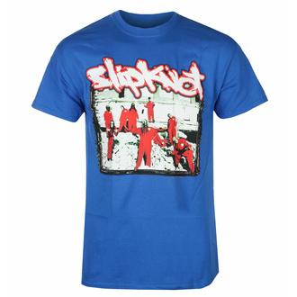 Moška majica Slipknot - 20th Anniversary Red Jumpsuit, NNM, Slipknot