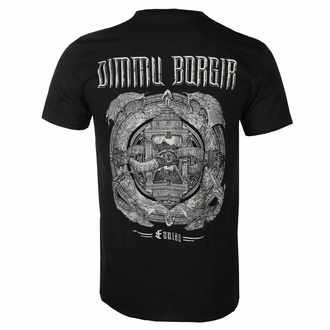 Moška majica Dimmu Borgir - Eonian Album Cover, NNM, Dimmu Borgir