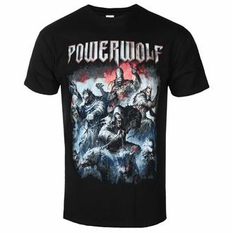 Moška majica Powerwolf - Best Of The Blessed Art, NNM, Powerwolf