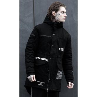 Unisex zimska jakna - Dissent - DISTURBIA, DISTURBIA