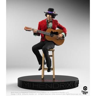 Figura Jimi Hendrix - KNUCKLEBONZ, KNUCKLEBONZ, Jimi Hendrix