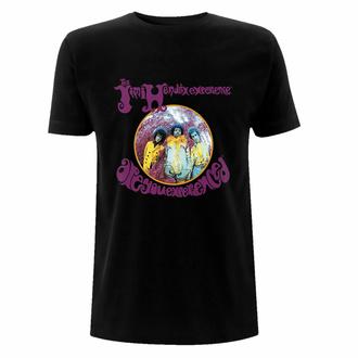 Moška majica Jimi Hendrix - Are You Experienced - Črna - Gildan Heavy, NNM, Jimi Hendrix