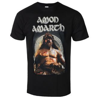 Moška metal majica Amon Amarth - BERZERKER - PLASTIC HEAD, PLASTIC HEAD, Amon Amarth
