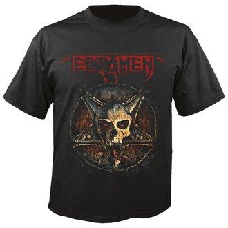 Moška metal majica Testament - First strike 2017 - NUCLEAR BLAST, NUCLEAR BLAST, Testament