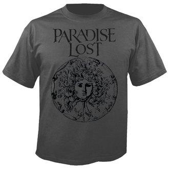 Moška metal majica Paradise Lost - Medusa crest - NUCLEAR BLAST, NUCLEAR BLAST, Paradise Lost