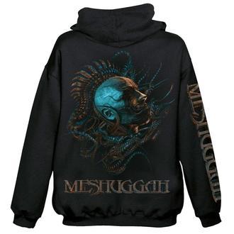 Moška jopa s kapuco Meshuggah - Head - NUCLEAR BLAST, NUCLEAR BLAST, Meshuggah