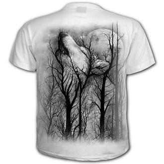 Moška majica - FOREST WOLF - SPIRAL, SPIRAL