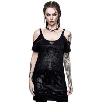 Ženska majica (top) KILLSTAR - Judgment, KILLSTAR