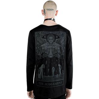 Unisex majica z dolgimi rokavi KILLSTAR - Judgment, KILLSTAR