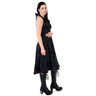 Ženska obleka DR FAUST - Julia - Črno vesolje, DOCTOR FAUST