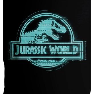 Moška filmska majica Jurassic Park - LOGO - LEGEND, LEGEND, Jurski park
