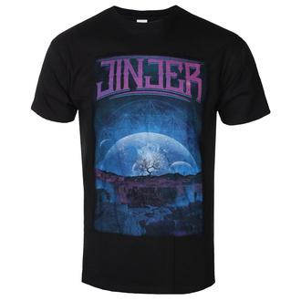 Moška metal majica Jinjer - Purple Haze - NAPALM RECORDS, NAPALM RECORDS, Jinjer