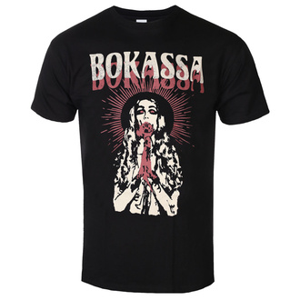 Moška metal majica BOKASSA - WALKER TEXAS DANGER - PLASTIC HEAD, PLASTIC HEAD, Bokassa
