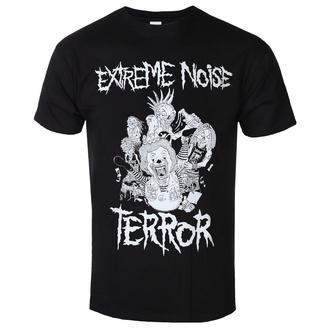 Moška metal majica EXTREME NOISE TERROR - FOR LIFE - IN IT - PLASTIC HEAD, PLASTIC HEAD, Extreme Noise Terror