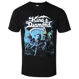 Moška metal majica King Diamond - ABIGAIL - PLASTIC HEAD, PLASTIC HEAD, King Diamond