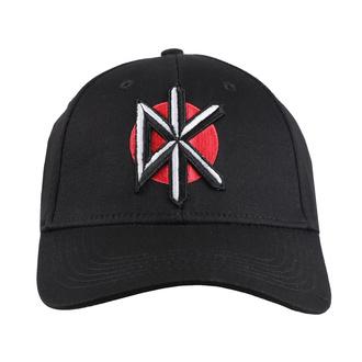 Kapa Dead Kennedys - Icon - ROCK OFF, ROCK OFF, Dead Kennedys