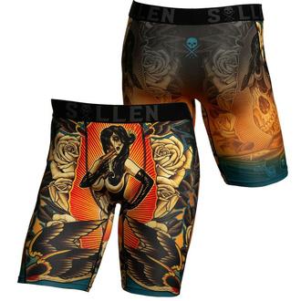 Moške boksarce kratke hlače SULLEN - MULTI-COLORED, SULLEN