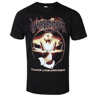 Moška majica WARBRINGER - Power Unsurpassed - NAPALM RECORDS, NAPALM RECORDS, Warbringer