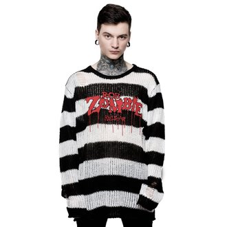 Pulover (unisex) KILLSTAR - ROB ZOMBIE - Lords Of Salem - ČRNA, KILLSTAR, Rob Zombie
