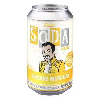 Figura Queen - Vinyl SODA - Freddie Mercury, NNM, Queen