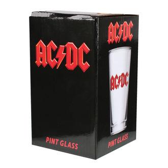 Kozarec AC / DC - Logo, AC-DC
