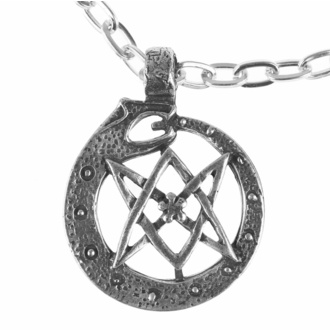 Ogrlica z obeskom Symbol, FALON