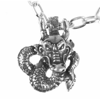 Ogrlica z obeskom Dragon, FALON