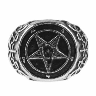 Prstan Pentagram, FALON