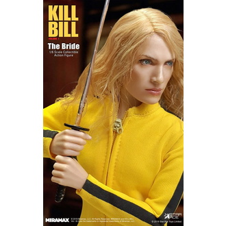 Figura Kill Bill - My Favourite - The Bride, NNM, Kill Bill