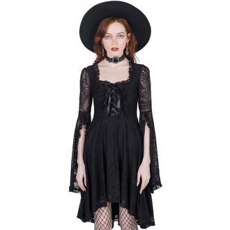 Ženska obleka KILLSTAR - Killing Kisses Lace Maiden, KILLSTAR