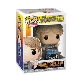 Figura The Police - POP! - Copeland, POP, Police